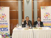 La Malaisie définit des priorités pour sa présidence de l'ASEAN