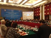 Changement climatique, le Vietnam montre la voie