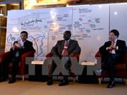 Le Vietnam au 45e Forum économique mondial à Davos