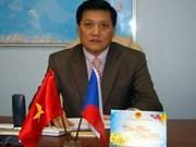 Doper les relations Vietnam-République tchèque