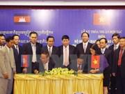 Affaires religieuses: renforcement de la coopération Vietnam-Cambodge