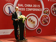 Sial China : foire de l'alimentation et de la boisson en mai à Shanghai