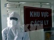 Efforts dans la prévention et la lutte contre les maladies infectueuses