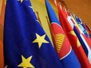 L'ASEAN, l'UE renforcent leur coopération multiforme