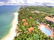 Promotion du tourisme de Phu Quôc
