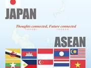 Le Japon s'engage à soutenir le processus d'intégration de l'ASEAN