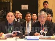 Défense: ASEAN, partenaires et pays de dialogue réunis