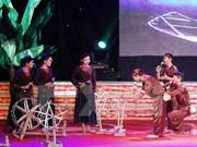 """Ha Tinh introduira les chants populaires """"Vi"""" et """"Giam"""" dans ses programmes scolaires"""