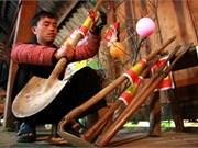 Le Têt selon les H'Mông de la rivière Noire