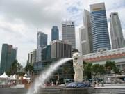 Singapour : une croissance de 2,9 % en 2014