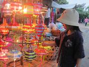 Valoriser les lanternes «made in Vietnam»