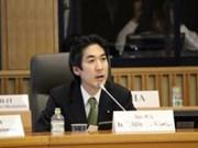 Japon-sub-région du Mékong : vers une nouvelle stratégie de développement