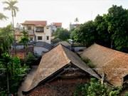 À Hanoi, d'anciens parfums du vieux village de Dông Ngac