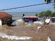 L'ASEAN renforce sa réponse aux catastrophes naturelles