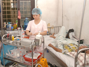 Une meilleure assurance santé pour les sidéens