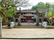 Le temple de Sóc, une destination incontournable de Hanoi