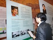 La littérature vietnamienne - Intégration et Développement
