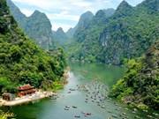Une année riche de distinctions pour le tourisme vietnamien