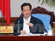 PM : nécessité d'intégration au monde en tous domaines