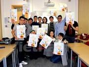 Rendez-vous à la fête «Les couleurs du Vietnam» le 24 mars à Londres