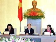 Clôture de la 36e session du Comité permanent de l'AN