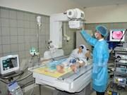 Booster les liens dans les technologies de santé en Asie