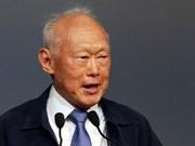 L'ex-Premier ministre de Singapour Lee Kuan Yew est décédé