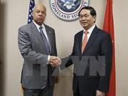 L'Euro Presse Image analyse la coopération Vietnam-USA dans la sécurité