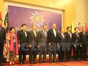 Le Vietnam soutient les priorités socio-culturelles de l'ASEAN