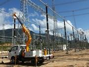 Les trois grands défis du secteur électrique en 2015