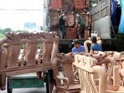 Bel essor du commerce bilatéral Vietnam-Afrique du Sud