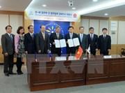Justice: Vietnam et R. de Corée renforcent leur coopération