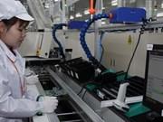 Mise en service du complexe technologique LG de Hai Phong