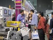 Ouverture de la foire-expo ProPak Vietnam 2015