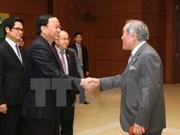 Intensification de la coopération Vietnam-Japon