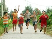 Garantir les droits de l'enfant et sa nutrition pour son développement