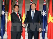 Vietnam et Australie resserrent leurs liens