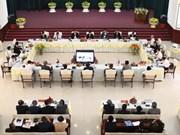 Coopération au développement entre localités du Vietnam, du Laos et de Thaïlande