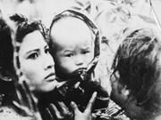 Un film vietnamien sur la guerre fait forte impression en Argentine