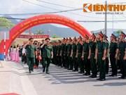 L'Inde aide le Vietnam à former des ressources humaines dans les TIC