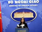 Garantie de la sécurité des Vietnamiens au Yémen