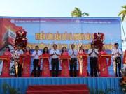 Souveraineté : exposition sur Hoang Sa et Truong Sa à Ben Tre