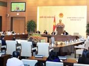 AN: l'IPU-132, événement politique et diplomatique majeur du Vietnam