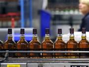Le Vietnam, futur grand exportateur de whisky
