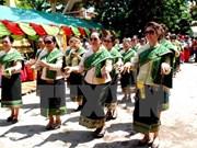 Les autorités de HCM-Ville formulent leurs vœux pour le Bun Pi May