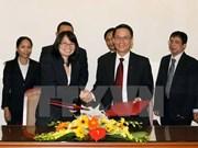 Vietnam-Cambodge: promotion de la coopération entre la VNA et l'AKP