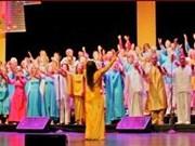 Prochain concours de chorales à Hôi An