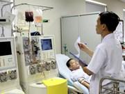 Le Vietnam célèbre la journée mondiale de l'hémophilie
