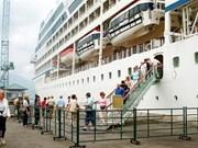 Le voyagiste Saigontourist accueille 1.600 croisiéristes étrangers de plus