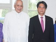 Vietnam et Samoa renforcent leurs relations